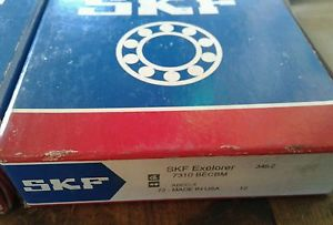 high temperature SKF 7310 BECBM BEARING **** fast free shipping