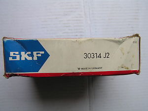 high temperature SKF #30314 J2 Heavy Duty Bearing !!! in box