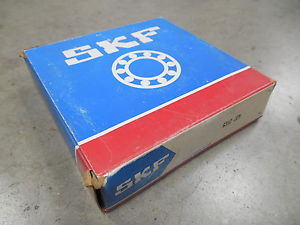 high temperature  SKF 6312 JEM Single Row Cylindrical Roller Bearing