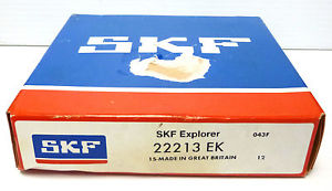 high temperature SKF 22213 EK Spherical Radial Bearing