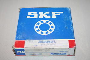 high temperature SKF 6310 2Z Shielded Deep Groove Bearing  *  *