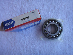 high temperature NIB SKF Bearing      1307 EKTN9
