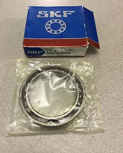 high temperature  SKF Super Precision Angular Contact Bearing 1/2 SET 71912 ACD/P4ADGB