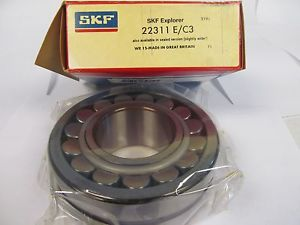 high temperature SKF 2231 E/C3 New Old Stock Bearing Free Shipping