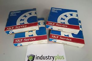 high temperature LOT OF 4 SKF 3925 Taper Bearing Differential Race