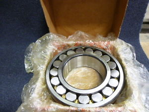 high temperature FAG 22234-E1A-M-C3 Spherical Roller Bearing 170mm ID 310mm OD Brass Cage