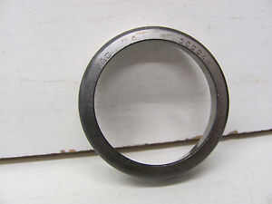 high temperature FAG STAINLESS STEEL BEARING CUP FOR 30204A USED
