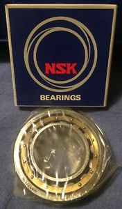 high temperature NSK NJ209 Bearing Japan W (CPN 06114A003) -NIB/NOS