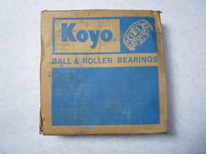 high temperature Koyo 22218 RKW33FY Spherical Roller Bearing 90mm x 160mm x 40mm !  !