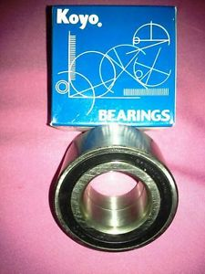 high temperature Honda Civic 92-00 Front Wheel Bearing Without ABS Koyo Japan