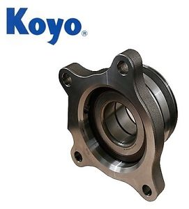 high temperature KOYO Wheel Bearing REAR RIGHT 2DACF044N4 4245060050