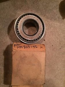 high temperature Timken Tapered Roller Bearing HM803146