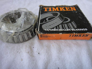 high temperature NIB Timken Tapered Roller Bearing        47890