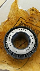 high temperature Timken Tapered Roller Bearing # 2688 New