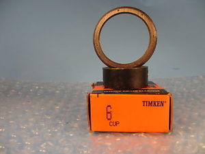 high temperature Timken 6 Tapered Roller Bearing Cup