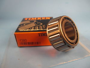 high temperature Timken 1380 Tapered Roller Bearing Cone