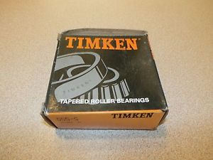 high temperature TIMKEN TAPERED ROLLER BEARING 555-S