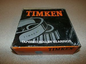 high temperature TIMKEN TAPERED ROLLER BEARING # 580