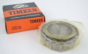 high temperature Timken 25578 Tapered Roller Bearing F3