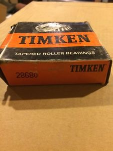 high temperature Timken 28680 Tapered Roller Bearing Cone