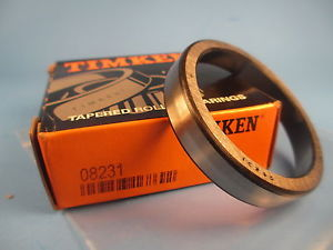 high temperature Timken  08231, Tapered Roller Bearing Cup