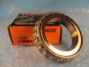 high temperature Timken 13889 Tapered Roller Bearing Cone