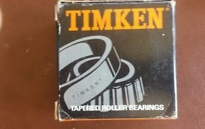 high temperature Timken 25580 Tapered Roller Bearing