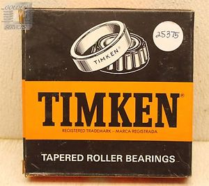 high temperature Timken 493 Tapered Roller Bearing