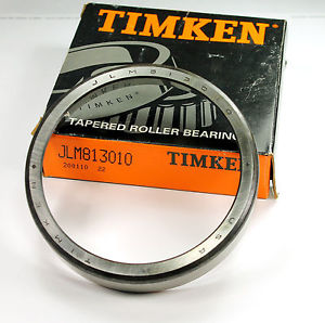 high temperature Timken Tapered Roller Bearing JLM813010