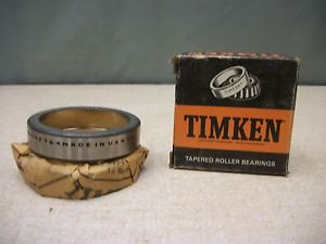 high temperature Timken 14276 Tapered Roller Bearing Cup
