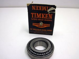 high temperature Timken Tapered Roller Bearing 02877 w/ Cup 02820