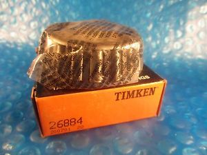 high temperature Timken 26884, Tapered Roller Bearing Cone