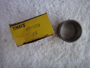 high temperature NIB Timken Bearing    05185D