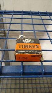 high temperature TIMKEN TAPERED ROLLER BEARING  15101