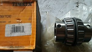 high temperature  TIMKEN 367DE CONE BEARING