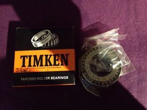 high temperature Timken 2580 Tapered Roller Bearing NIB
