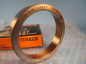 high temperature Timken 25520 Tapered Roller Bearing Cup