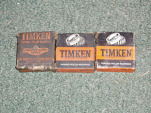 high temperature Timken 08125 Tapered Roller Bearing Cone