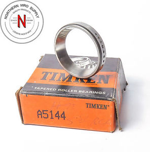 high temperature TIMKEN A5144 TAPERED ROLLER BEARING CUP