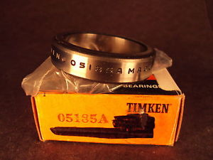 high temperature Timken 05185A Tapered Roller Bearing Cup