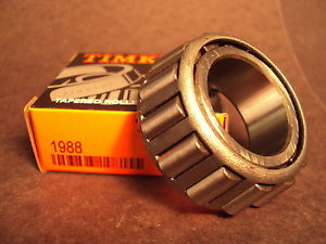 high temperature Timken 1988 Tapered Roller Bearing Cone