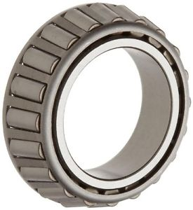 high temperature Timken LM603049 Tapered Roller Bearing
