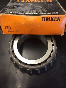 high temperature Timken bearing 659