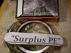 high temperature Timken 552A OEM Tapered Roller Bearing Outer Race Cup