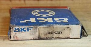 high temperature SKF BEARING 6013 2ZJEM / 6013-2Z/C3HT51