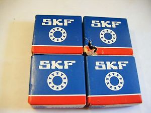 high temperature SKF Bearing 6203 Qty.4