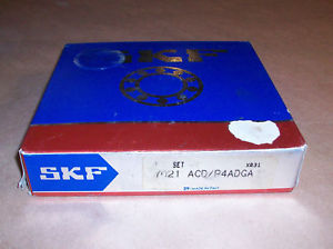 high temperature SKF  Roller Bearing 7021ACD/P4ADGA