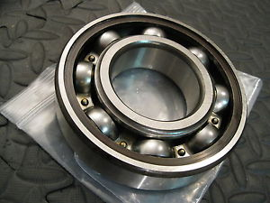 high temperature SKF 6312 Bearing, 60mm x 130mm x 31mm