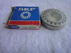 high temperature NIB SKF  Bearing   1209 EKTN9       1209EKTN9