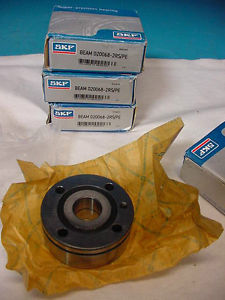 high temperature SKF Super Precision Bearing BEAM 02068-2RS/PE Angular contact thrust
